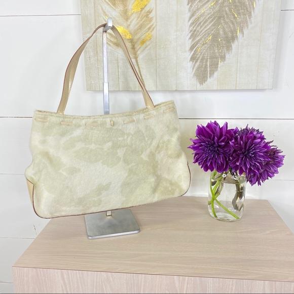 Anya Hindmarch Handbags - Anya Hindmarch Cowhide Shoulder bag